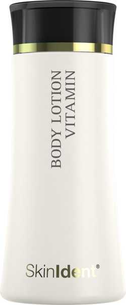 Body Lotion Vitamin